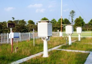 GEORGE ISLAND (AUT) MANITOBA Weather Station ID 7333