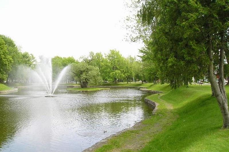 Parc de la Rivière-du-Moulin