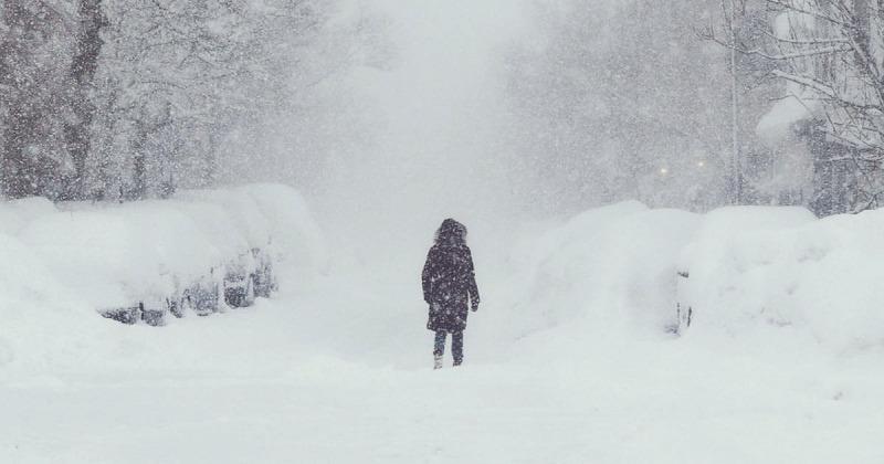 Ontario Storms